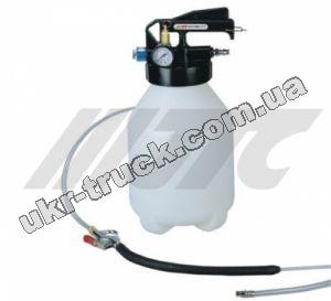 Приспособление пневматическое для замены технических жидкостей
