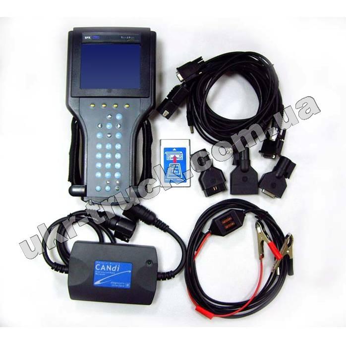 Tech 2 - дилерский системный сканер Isuzu