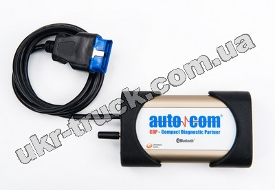 Autocom CDP-PRO Car