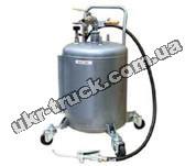 DVC-40 Установка маслораздаточная с маслозаборником