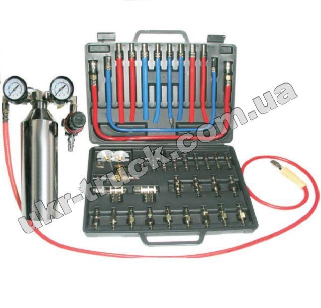 GI20111 Набор для чистки системы инжектора