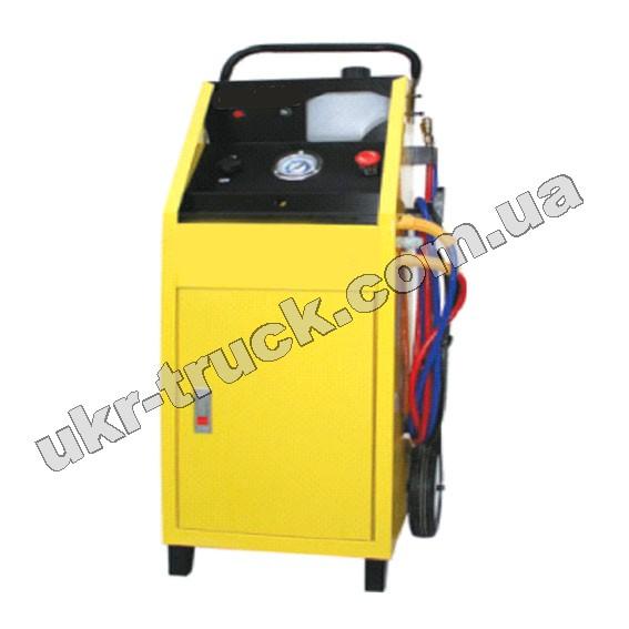 GI20112 Установка для чистки системы инжектора