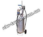 HV-120N Установка вакуумная для откачивания технических жидкостей