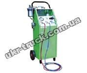 HW-20NF Установка вакуумная для очистки системы кондиционера