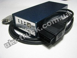 сканер ModEX-40
