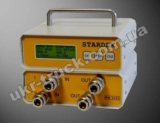 STARDEX FM 0101