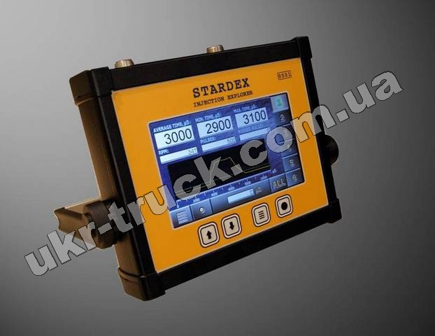 INJECTION EXPLORER STARDEX 0501