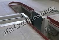 Универсальный роликовый стенд для испытания тормозной системы легковых и грузовых автомобилей UNY BD-W 13/30