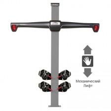 FC - Стационарная стойка для камер c механическим лифтом для VAG