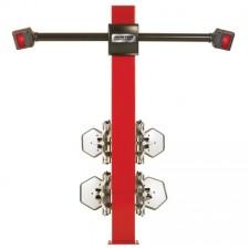 ML - стойка для камер c механическим лифтом