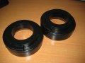 19-15-023/50 Проставка задней пружины увеличенная на 50 мм Hyundai Santa Fe classic