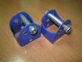 Удлинитель заднего амортизатора (пара) LADA (ВАЗ) 2108-21015 LADA (ВАЗ) 2110, 2111, 2112; LADA (ВАЗ) PRIORA; LADA (ВАЗ) KALINA 20 мм