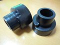 23-15-006/40 Проставка задней пружины увеличенные на 40 мм Ssang Yong RODIUS