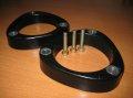 Проставка передней пружины SKODA Superb (2001) 30 мм 40-15-002/30