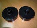 Проставка задней пружины 40 мм SKODA Octavia (1997-2011) 40-15-004/30