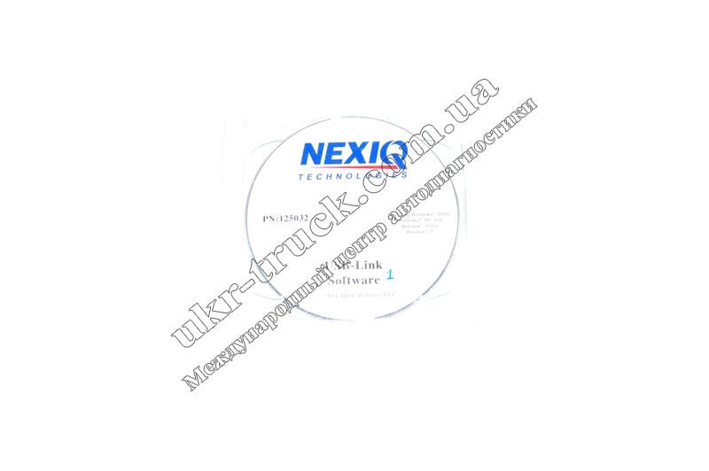 Диагностический сканер Nexiq USB Link