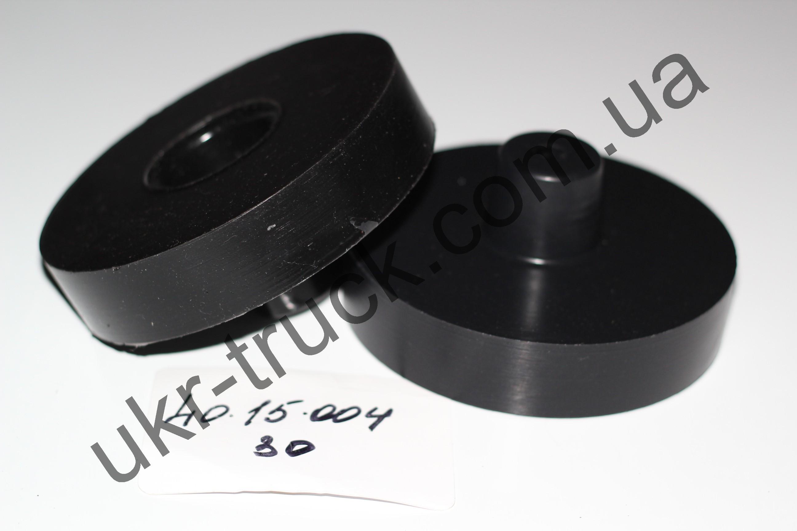Проставка задней пружины 30 мм SKODA Octavia (1997-2011) 40-15-004/30